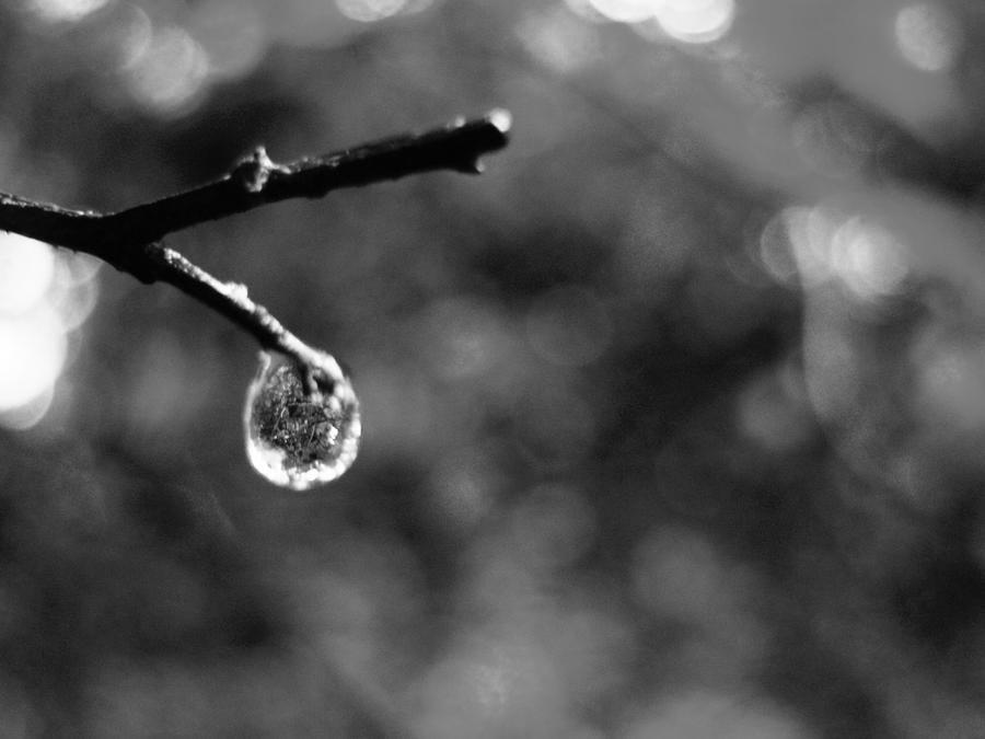 Apabila roh yang baik pergi meninggalkan orang yang hidup, air mata akan bercucuran dengan sendirinya