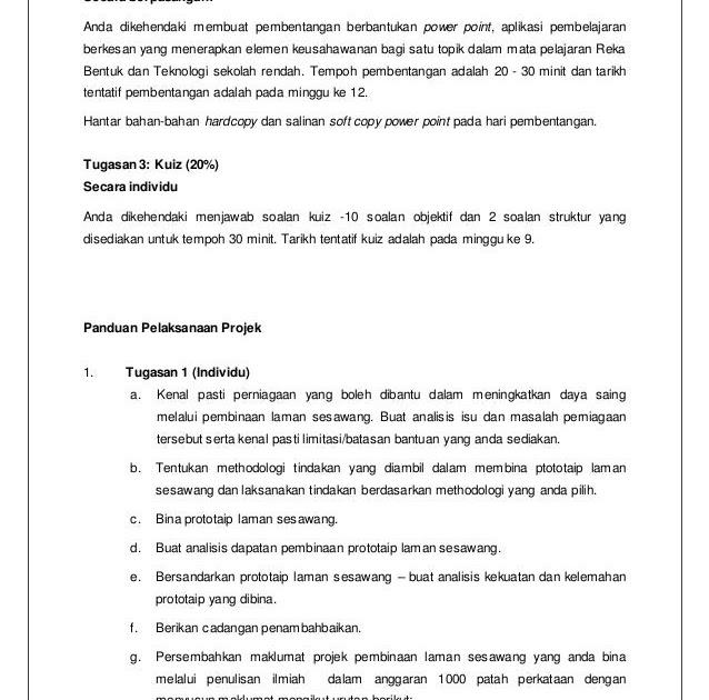 Soalan Objektif Prinsip Perakaunan Tingkatan 5 - J Kosong v