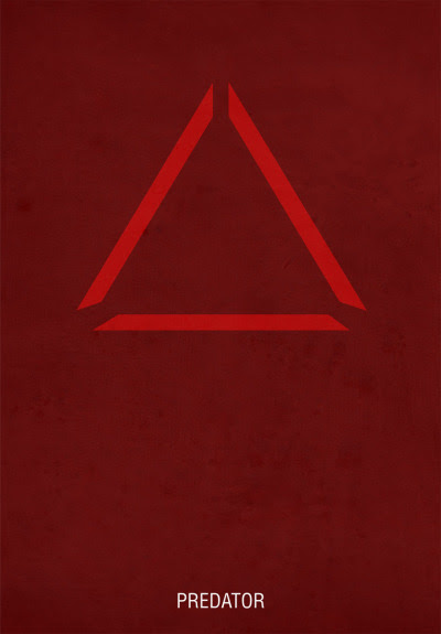 hexagonall:  (Film Posters)