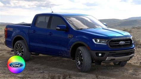 ford ranger uk  cars review