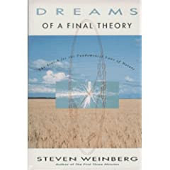 Dreams of a Final Theory cover