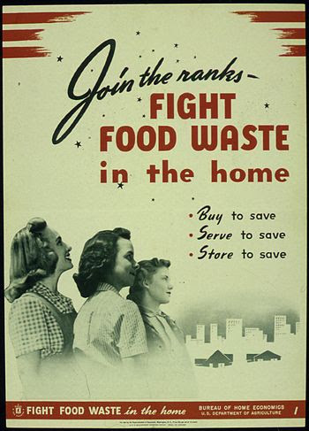 """Join the Ranks-Fight Food Waste in the H..."