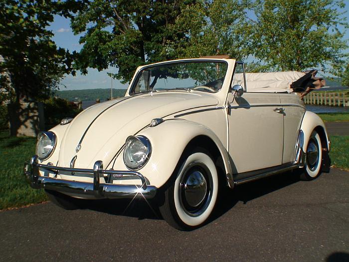 *Build-A-BuG, 1962 VW Beetle Convertible Build-A-BuG ...