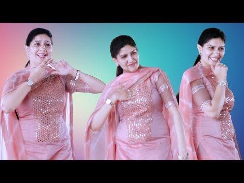 2018 Sapna Chaudhary || Sapna DJ Haryanvi Song || Superhit Sapna Song 2018