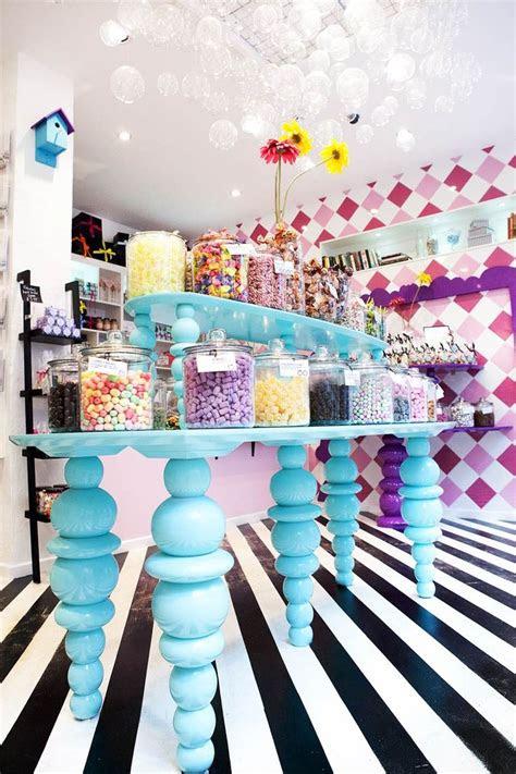 ideas  candy shop  pinterest candy shops