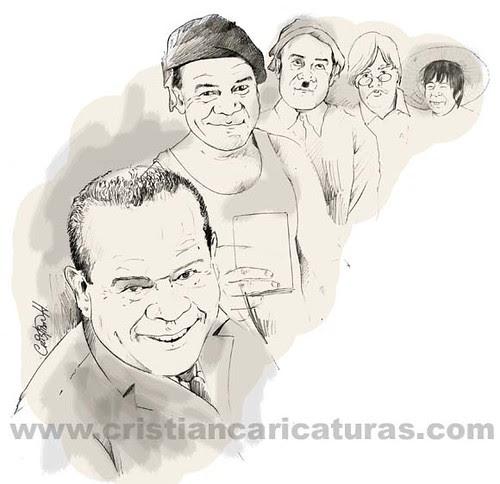 Luisito Martí