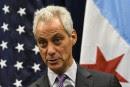 Le maire de Chicago accepte l'aide fédérale offerte par Trump