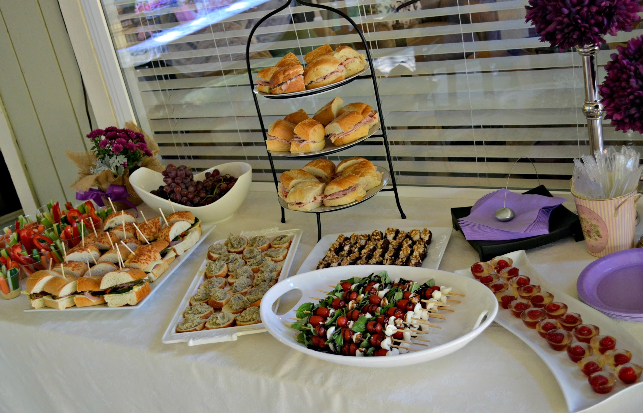 Bridal Shower Menus Afternoon 49 Luxury Pictures Afternoon Bridal