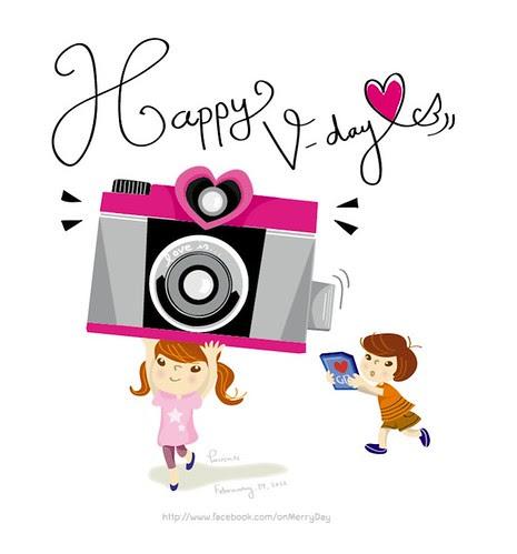 V-day-camera-pavinee-merryday
