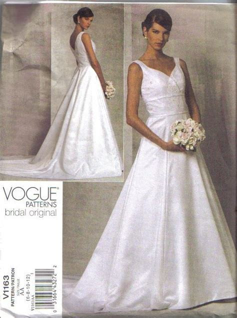 Sewing patterns for wedding dresses   All women dresses