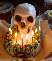 Isabelles birthday cake