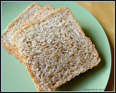 Wholemeal Bread Flour For Cakes