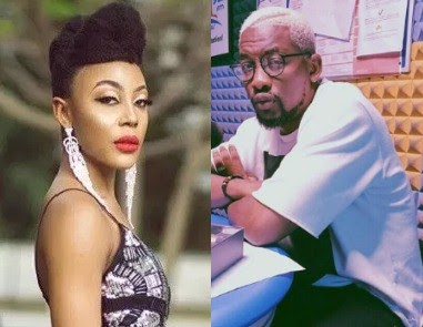 [GIST] N5m claim: Ifuennada calls out OAP Dotun for mocking her on Twitter
