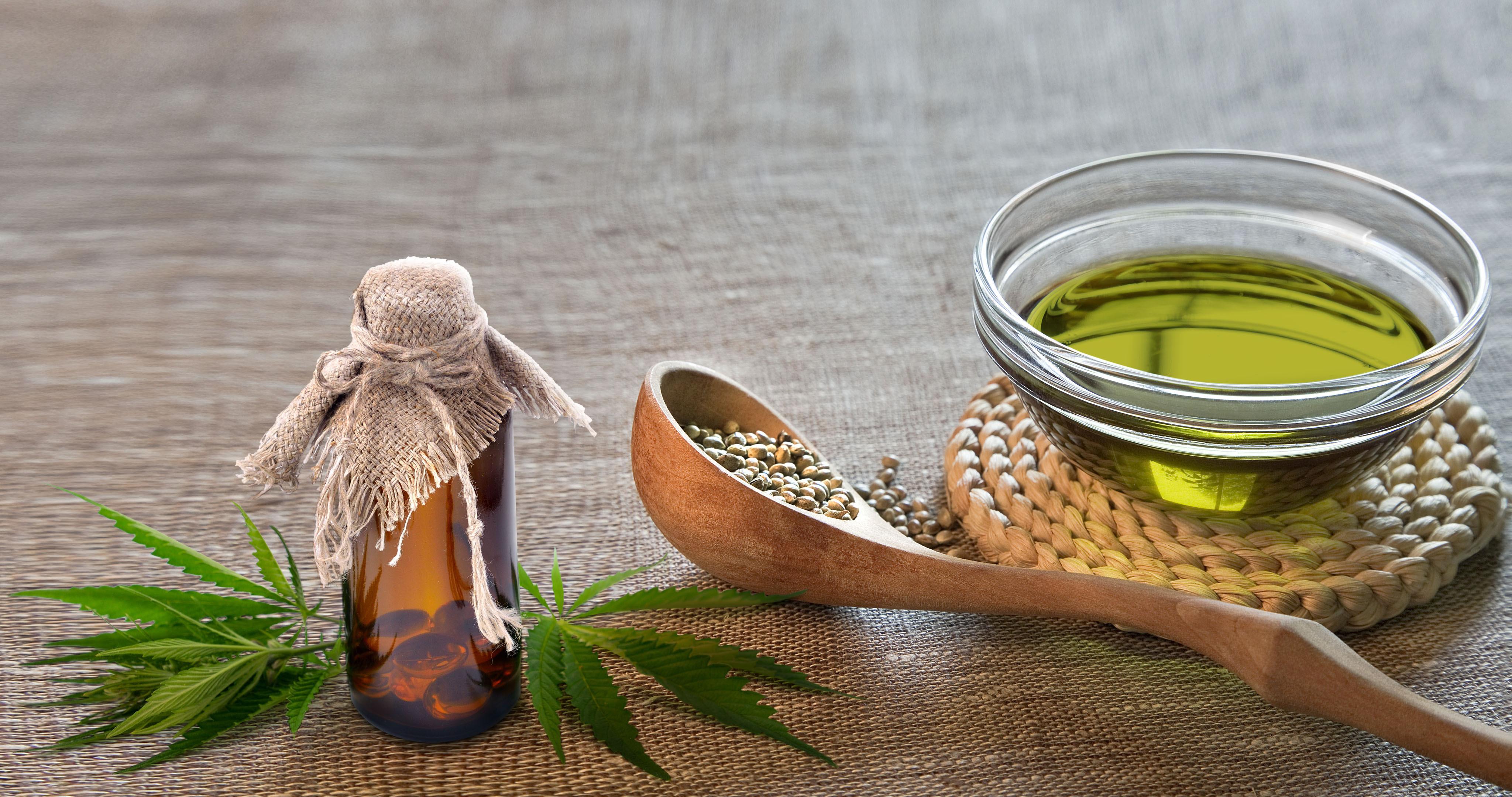 Resultado de imagen para aceite de marihuana medicina