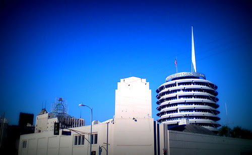 capitol records lomoish