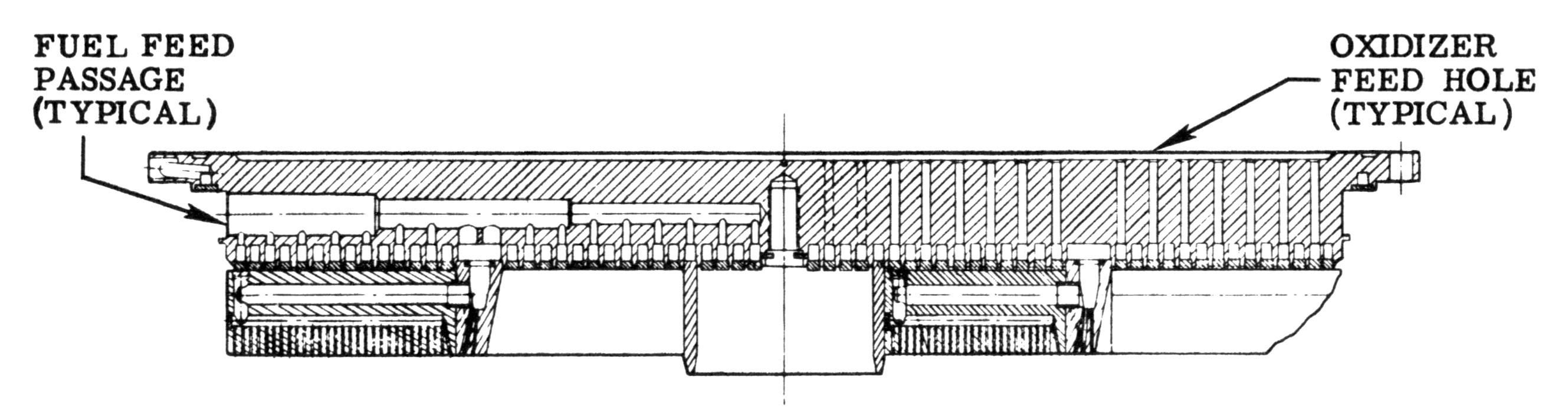 F1 Rocket Engine Diagram