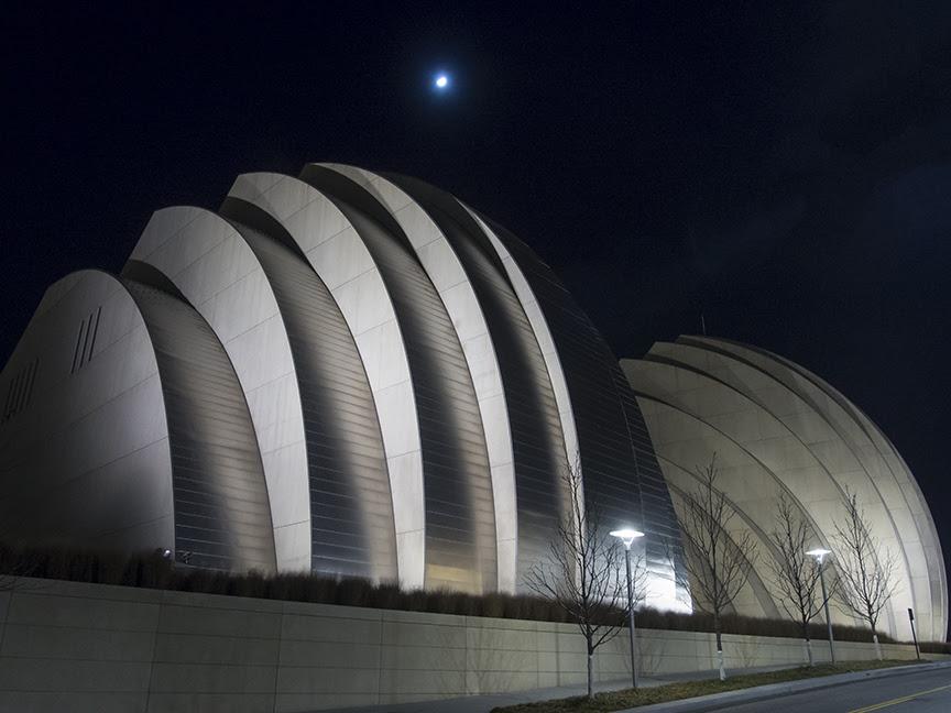 Kaufman Center Kansas City 2012-11-21 1
