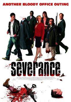 Severance (film)