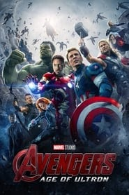 Download the Avengers Age of Ultron Movie (2015)