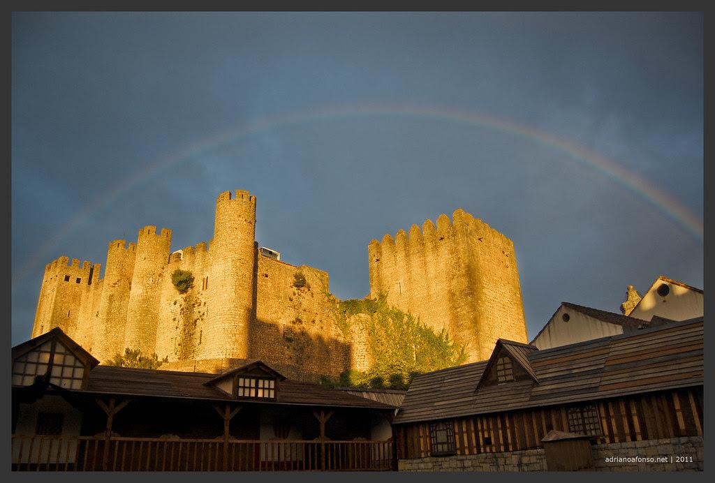 Óbidos Rainbow