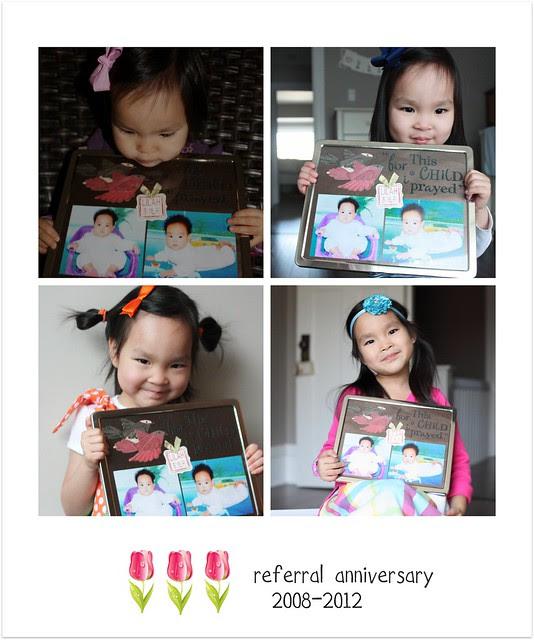 referral anniversary