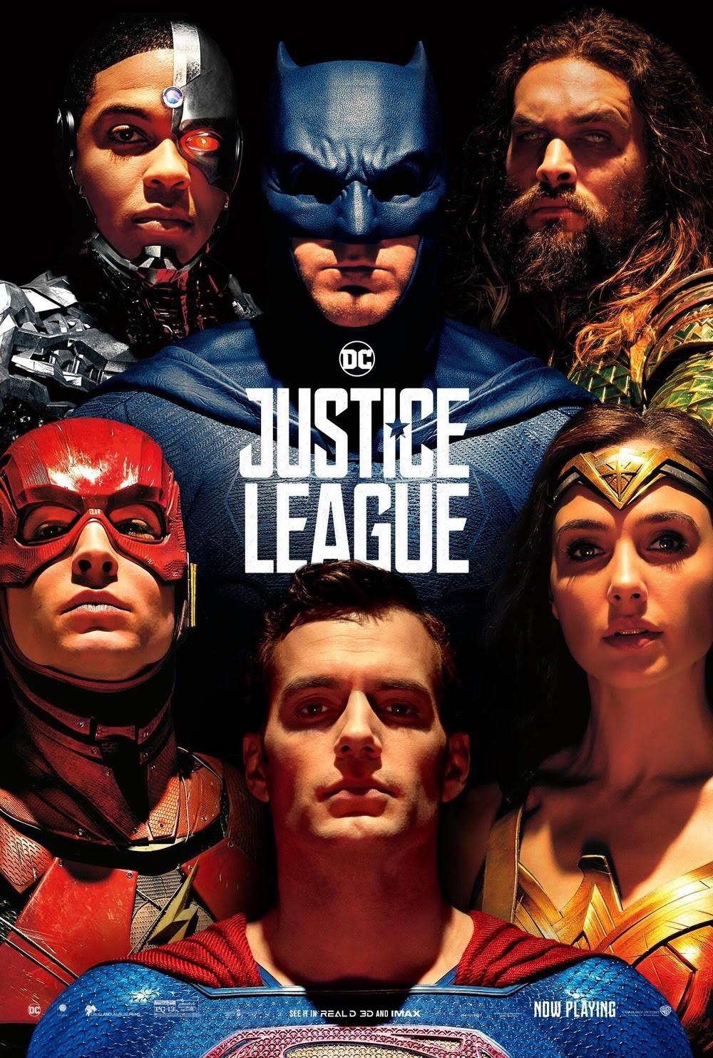 Justice League DVD Release Date  Redbox, Netflix, iTunes, Amazon