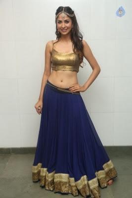 Malvika Raaj Stills - 21 of 26