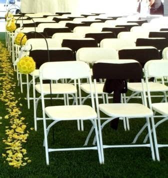 White Folding Chair   Wedding/Event Ideas   Folding chair
