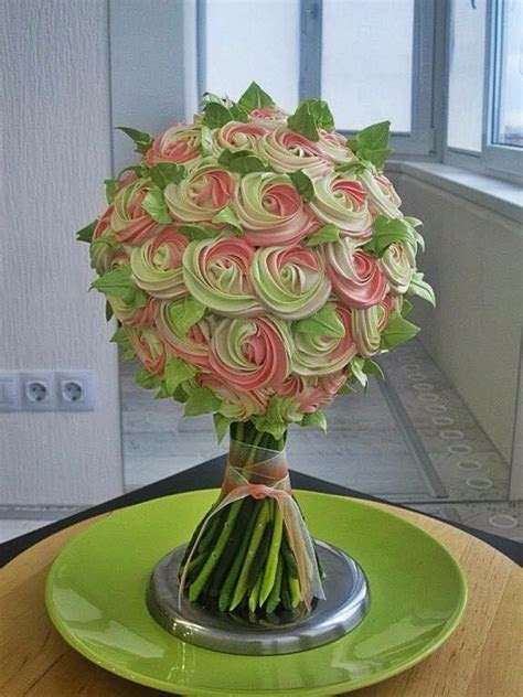 37 curated Cupcake Bouquets ideas by poppyseed30   Simple