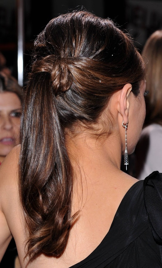 Ponytail Hairstyles  Will Never Be Out Of Fashion The