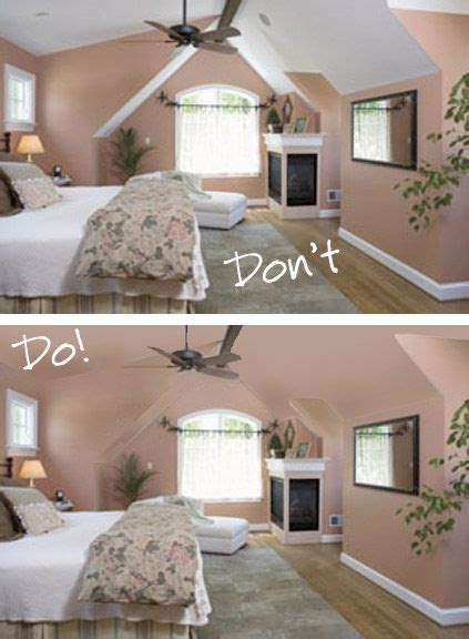 bedrooms   sloped ceilings couldnt find