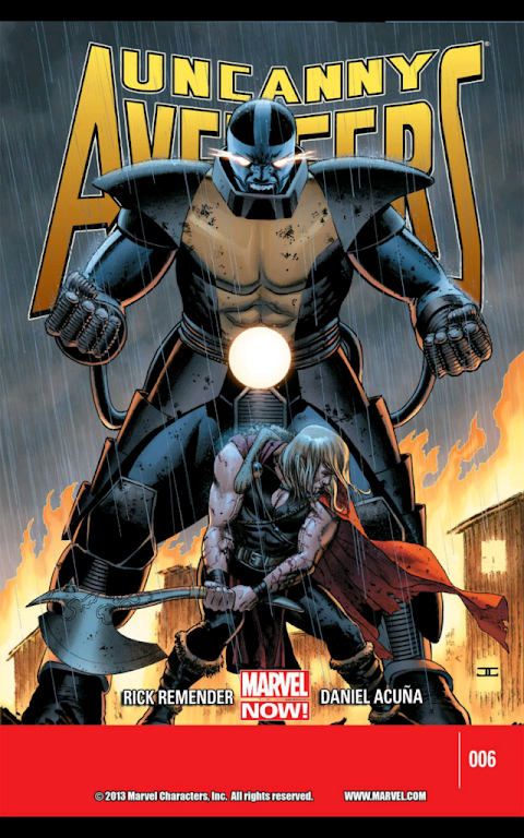 Good Marvel Comics To Start With