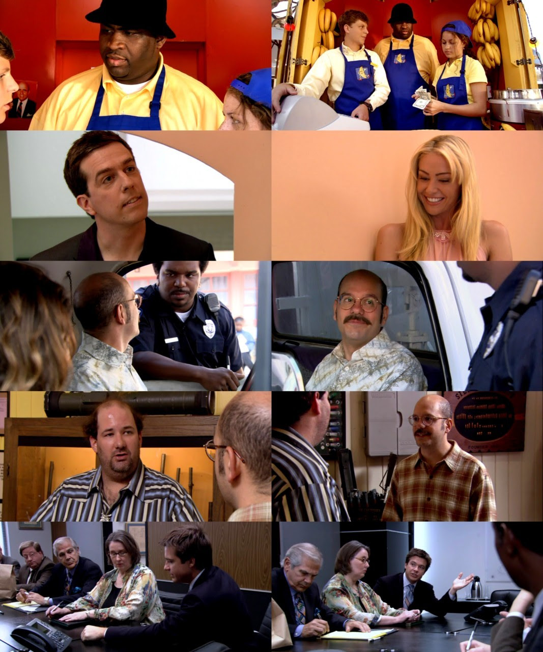 Image result for arrested development the office