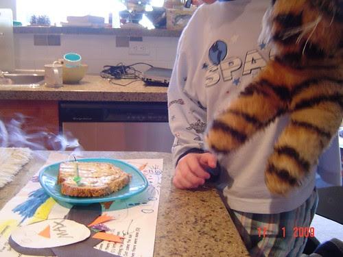 happy birthday to Hobbes