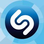 Imagen de logotipo: Shazam