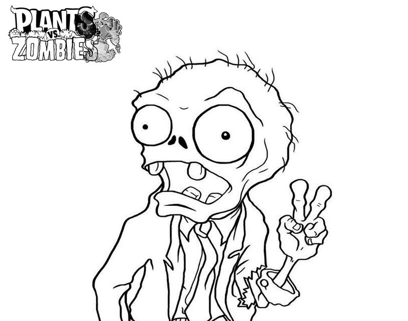 10 pflanzen gegen zombies 2 ausmalbilder  top kostenlos