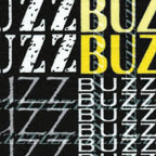 Buzz Words Black