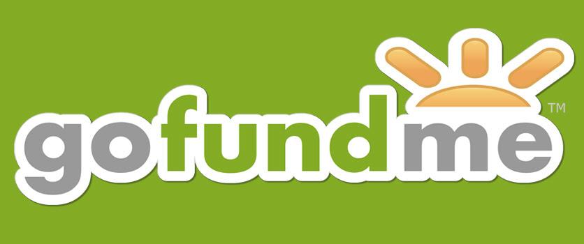 Donate now through our GoFundMe