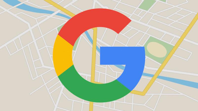 Google Maps App Adds Ok Google Voice Command Activation