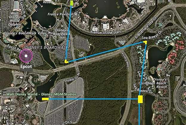 Walt Disney World Gondola System_Full_29631