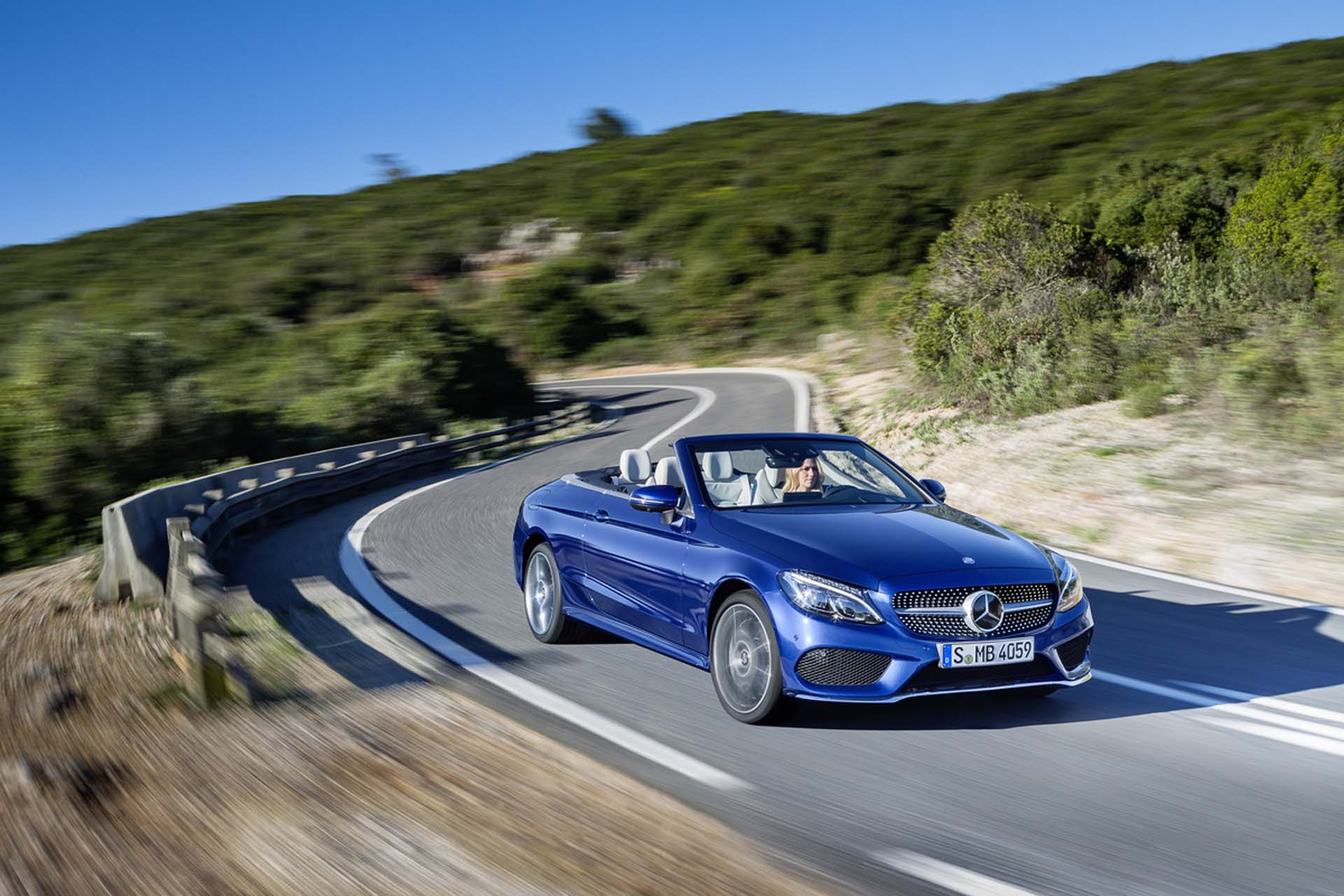 New and Used Mercedes-Benz C Class: Prices, Photos ...