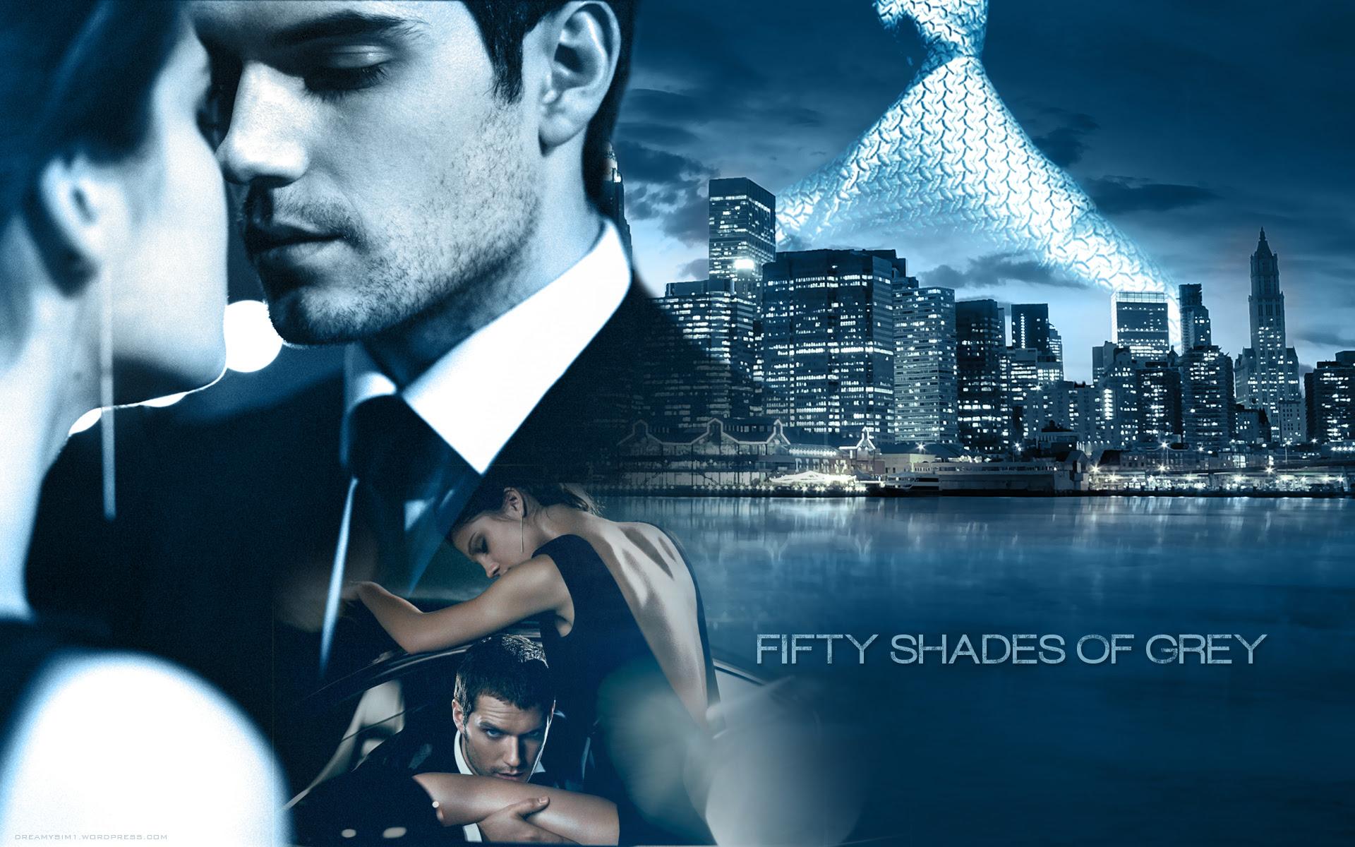 Fifty Shades Of Grey Fifty Shades Of Grey Wallpaper 33869274
