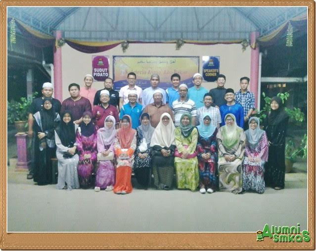 Famili Alumni