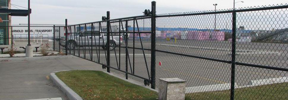 Phoenix Fence Chainlink