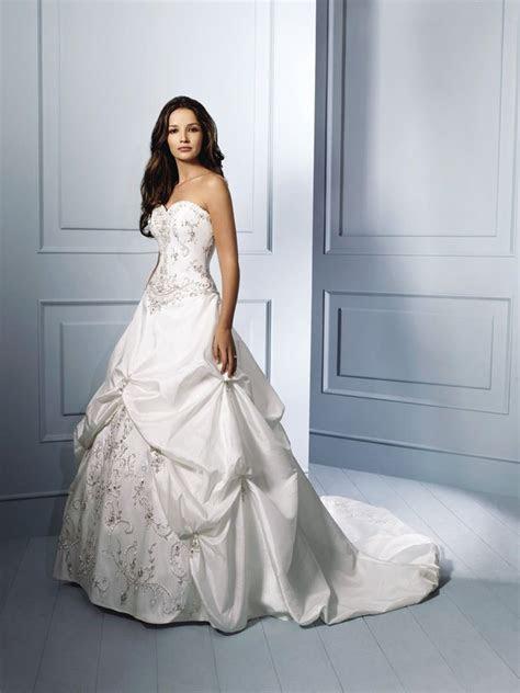 Belle wedding dress   Alfred Angelo   disney princess