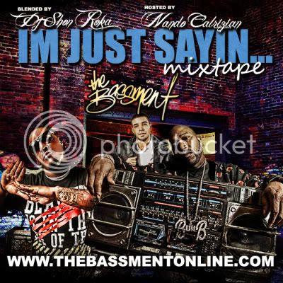 Shon Roka,DJ Shon Roka,Brickheadz,Coast2CoastMixtapeDJs,Chicago,DJ,Mixtape,Datpiff,Bassment Boyz,The Bassment,thebassmentonline.com