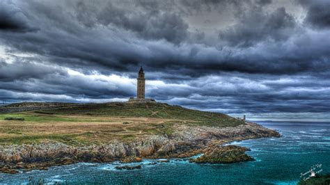 Galicia Travel HD Wallpapers