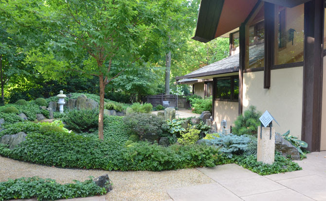 Niwa Design Studio | Landscape Design Specializing in Japanese Gardens