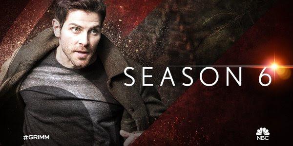 Resultado de imagem para Grimm season 6 posters