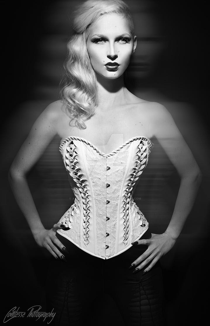 atelier sylphe corset by AtelierSylpheCorsets